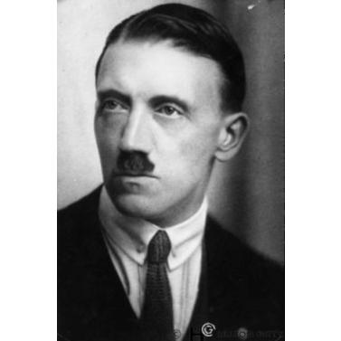 Episode 2-Nazi Politics, 1929-1933