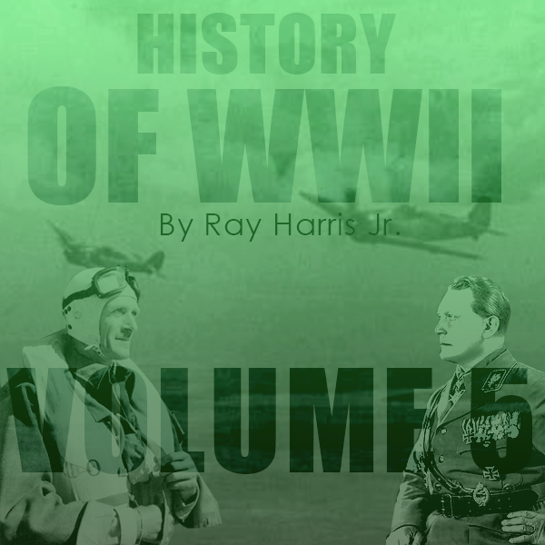 "Volume 5: ""Battle of Britain, Part 1"""