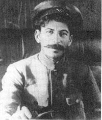 Episode 159-Stalin Bio Part 4-The Rise of Koba