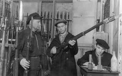 Episode 158-Leningrad under Siege