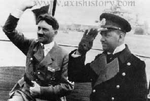 Episode 182-Churchill and Hitler Race for Norway, Episode 183-Stalin: Lenin's Mouthpiece