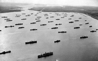 Episode 179-Flashback: The Battle of the Atlantic Begins