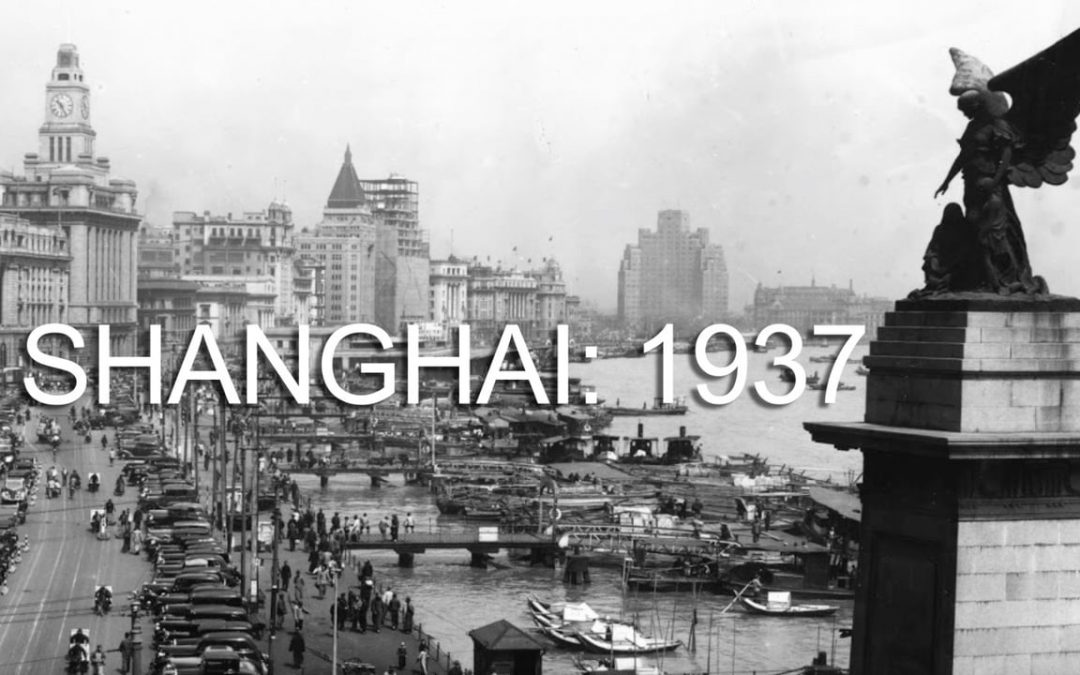 Episode 201-The Battle of Shanghai Part 1