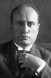 Episode 3-Early life of Mussolini.