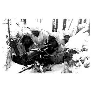 Episode 16-The Phony War and Finland's defeat.