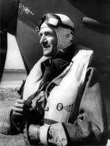 Air Vice Marshal Keith Park of 11 Group