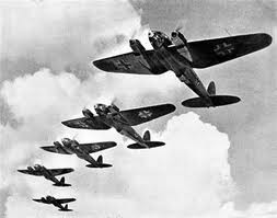 Video of The Battle of Britain