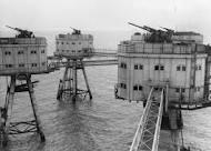 British Sea Forts