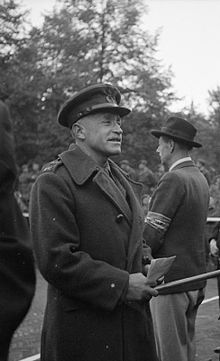 Gen. Richard O'Connor