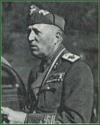 General Sebastiano Visconti Prasca