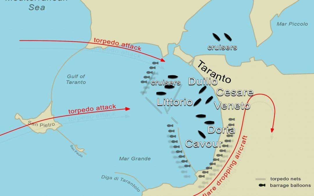 Episode 71-Taranto, Pt 2