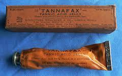 Tannafax Jelly