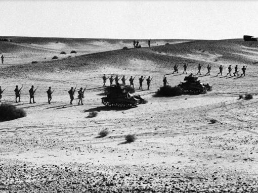 Episode 118-Operation Brevity, Iraq and Crete