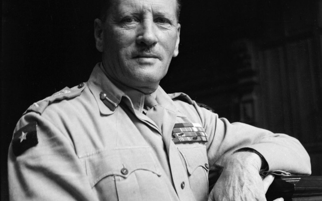 Episode 128-The End of Wavell, Battle Axe and Exporter