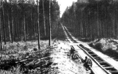 Episode 146-The Siege of Leningrad Part III-Slugfest