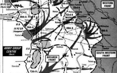 Episode 151-Operation Typhoon Part 2