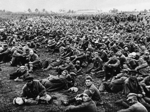 Episode 160-Leningrad under Siege, Part 2 Unarmed for War