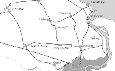 Episode 204-The Japanese Empire Doubles Down in Shanghai