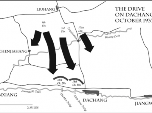 Episode 209-Dark Days for Chiang Kai-Shek