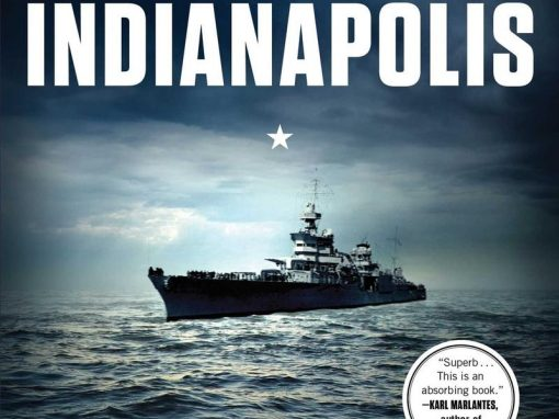 Episode 225-Indianpolis-Interview with Lynn Vincent and Sara Vladic