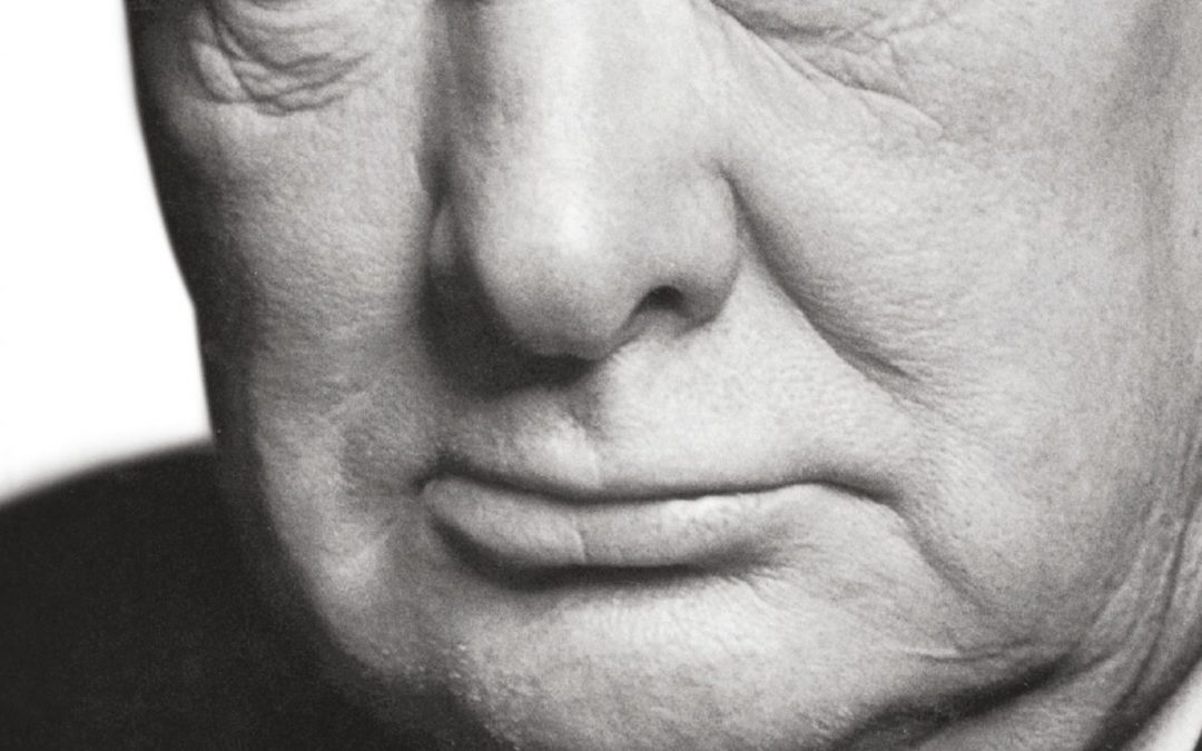 Episode 238-An Interview with Andrew Roberts about his book of Winston Churchill