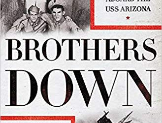 Episode 251-An Interview with Walter Borneman about his book Brothers Down