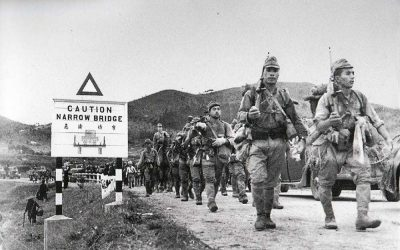 Episode 258-The Battle of Hong Kong