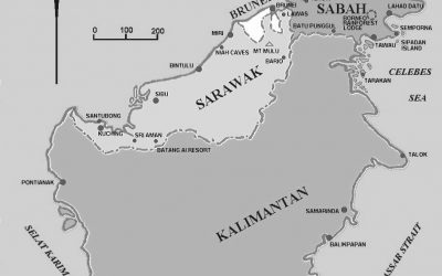 Episode 266: The Fall of Borneo