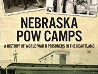Episode 277- An interview with Melissa Amateis about her book, Nebraska POW Camps, A History of WWII Prisoners in the Heartland