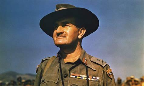 Episode 294-The Redoubtable Gen. William Slim