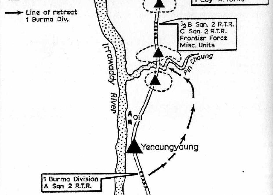 Episode 300-Battle of Yenaungyaung