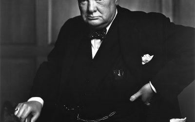 Episode 335-Churchill Wants War
