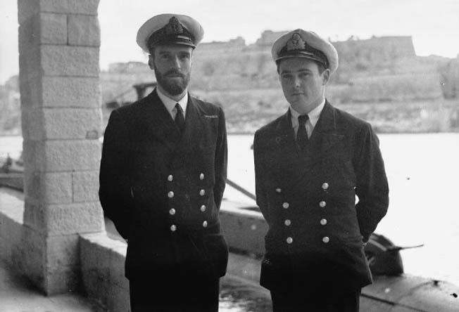 Episode 338-The Siege of Malta Begins